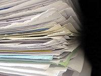 бумаги и документы